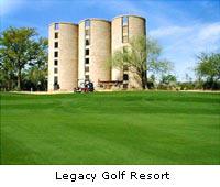 Legacy Golf Club in Phoenix