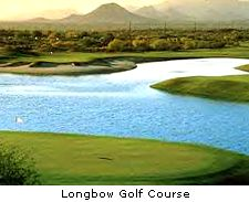 Longbow Golf Course