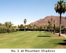 No. 1 at Mountain Shadows