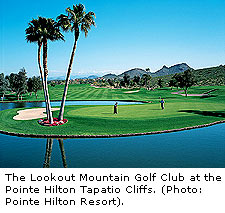 The Lookout Mountain Golf Club