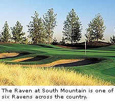 The Raven at South Mountain