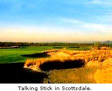 Talking Stick in Scottsdale
