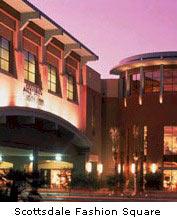 Cheesecake Factory Scottsdale Fashion Square