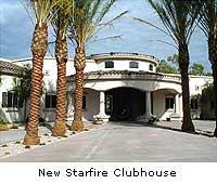 starfire scottsdale country club