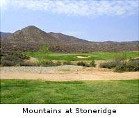 Stoneridge Golf Club