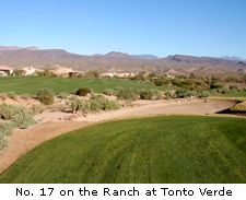 No. 17 on the Ranch at Tonto Verde