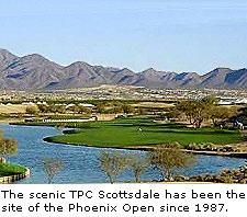 The TPC of Scottsdale