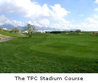 TPC Stadium Course