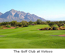 The Golf Club at Vistoso