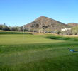 Starr Pass Country Club - Tucson Golf Course Green