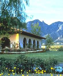 Westin La Paloma Golf Resort and Country Club