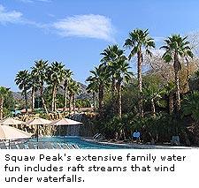 Squaw Peak's Pool