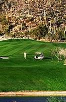 The Raven Golf Club at Sabino Springs
